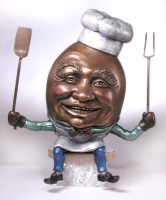 Chef Humpty