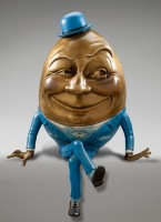 Mr. Eggwards