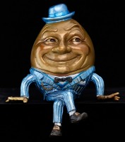 Mr Eggwards