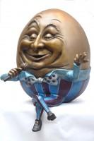 Mr Eggstein