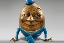 Art by Kimber - Humpty Dumpty